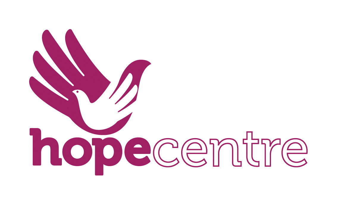 The Northampton Hope Centre's Podcast