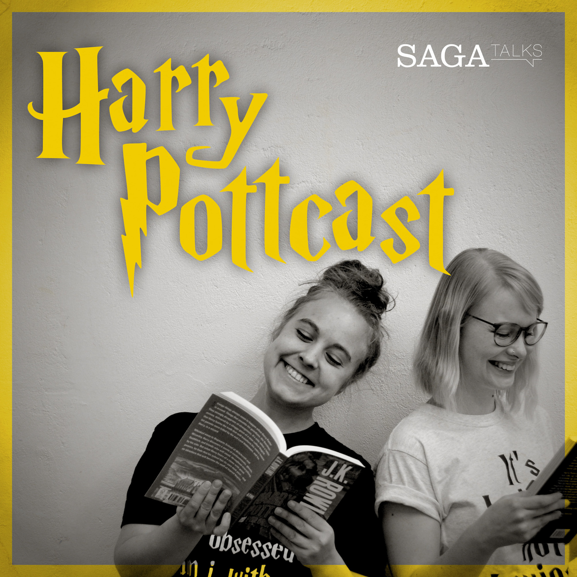 Harry Pottcast & Liveshow for DBSU