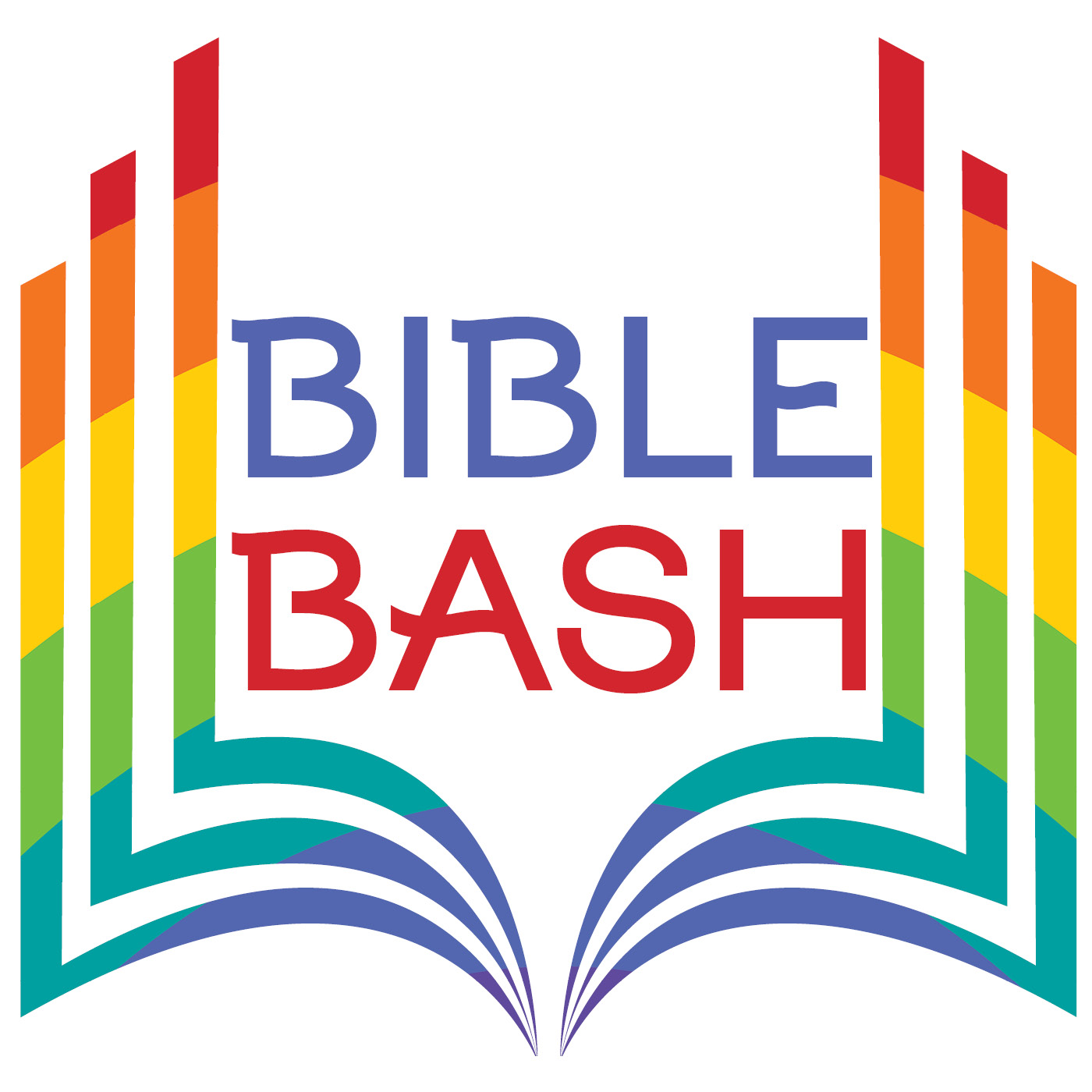 The Bible Bash Podcast