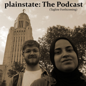 plainstate: The Podcast
