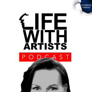 Life With Artists Podcast