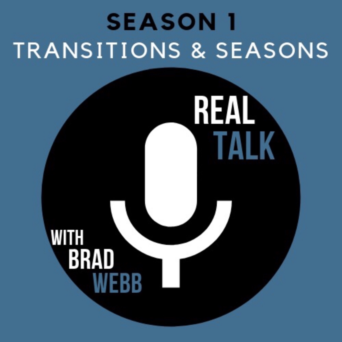 Real Talk Episode 8-Church Relevancy