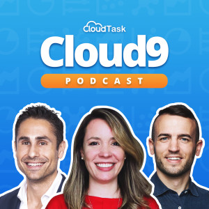 Cloud9 Podcast
