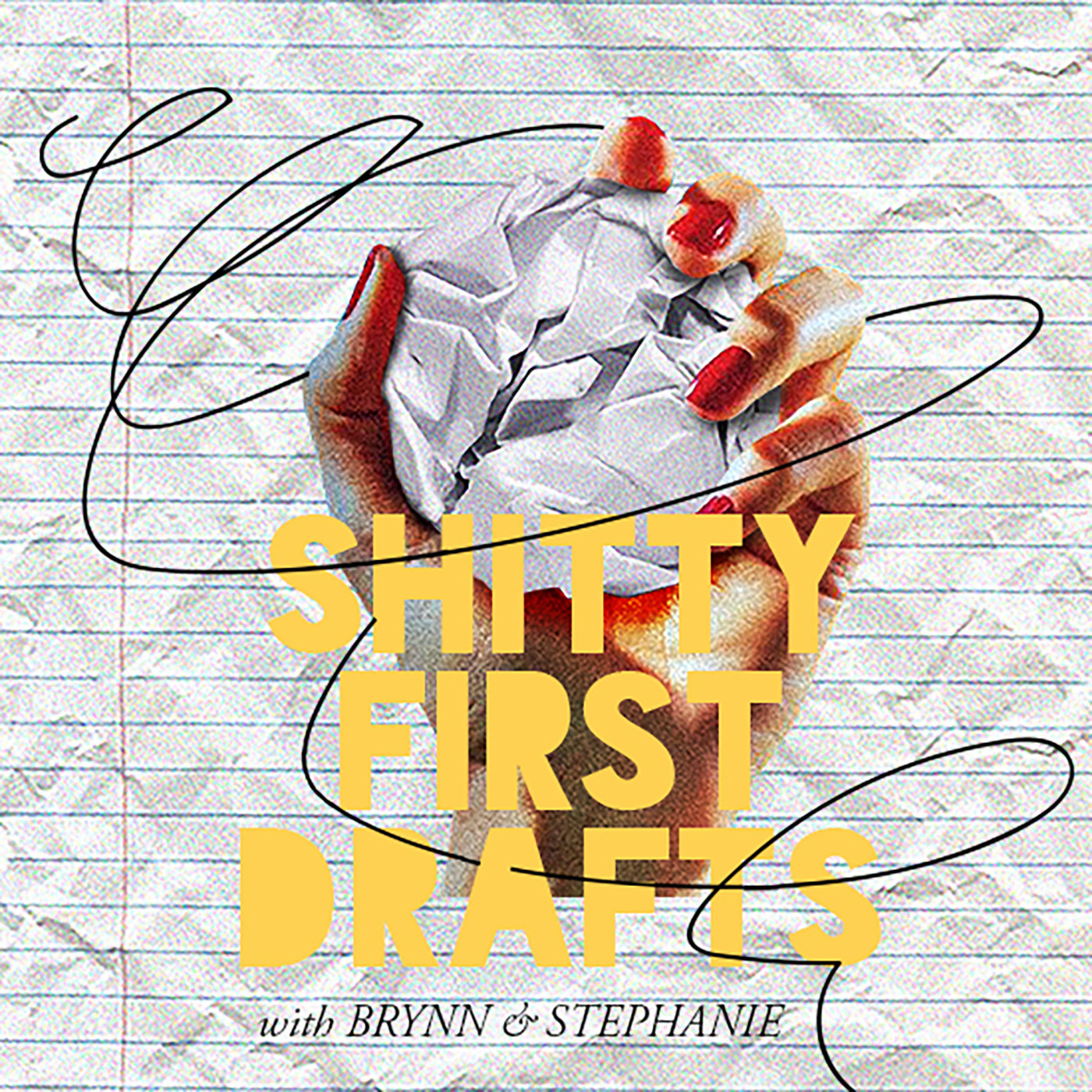 Sh*tty First Drafts