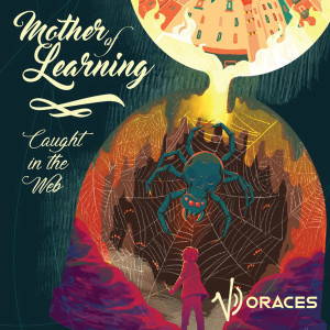 Mother of Learning Audiobook (Jack Voraces)