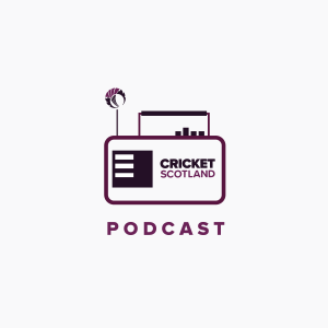 The Cricket Scotland Podcast