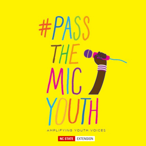 #PassTheMicYouth