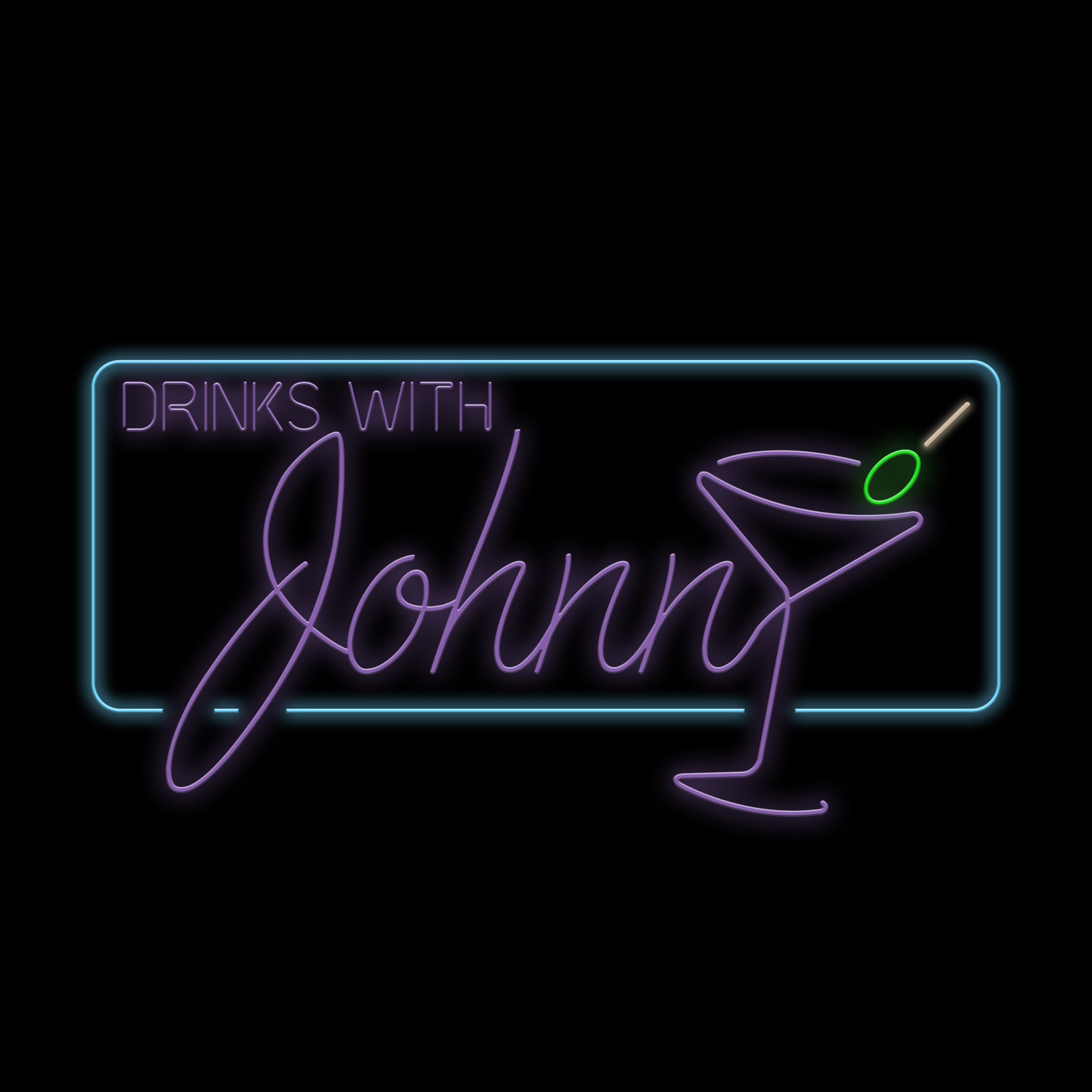 Drinks with Johnny Podcast