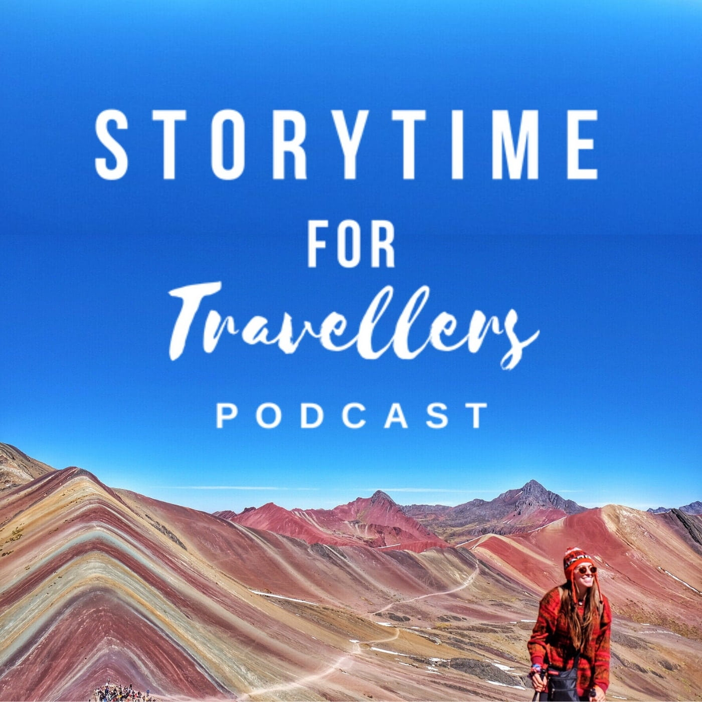 Storytime For Travellers