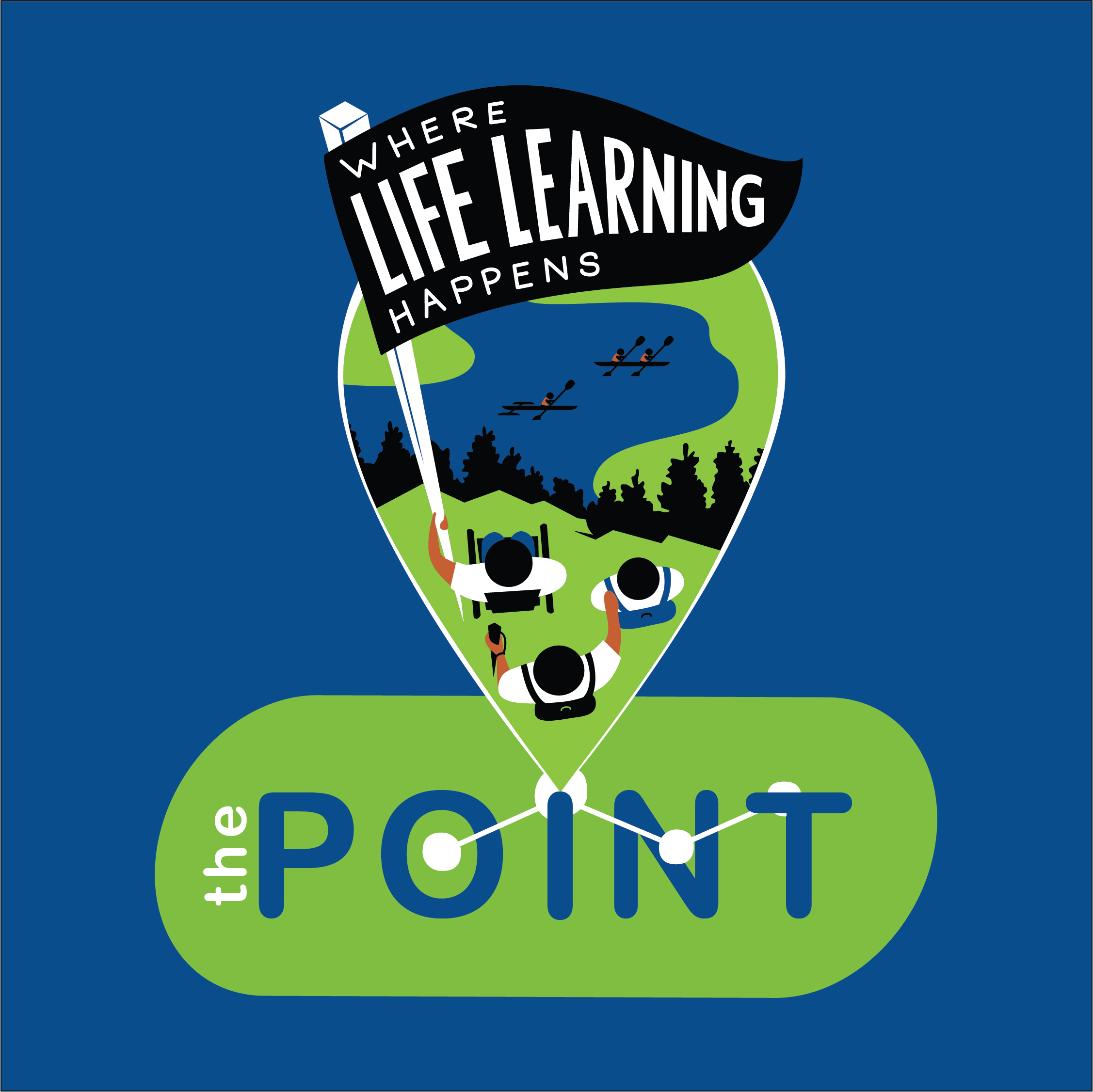 The Point by Waypoint Adventure