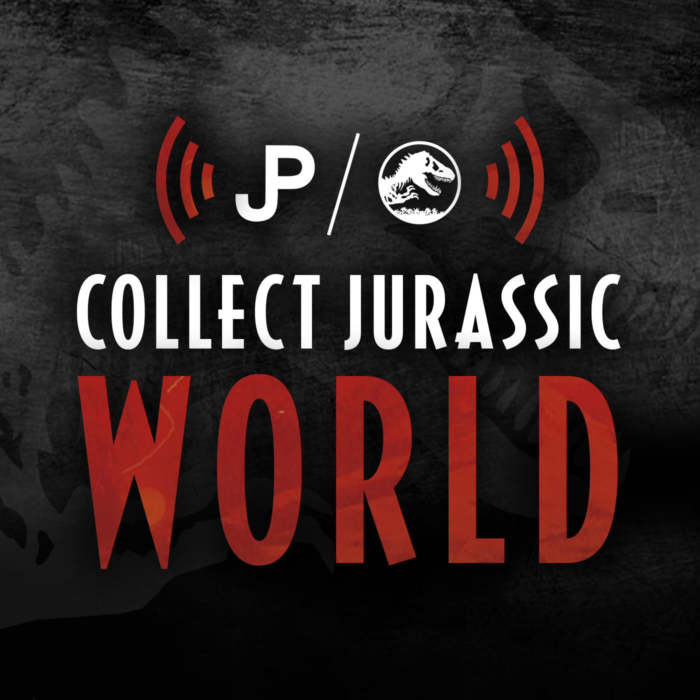 Collect Jurassic World