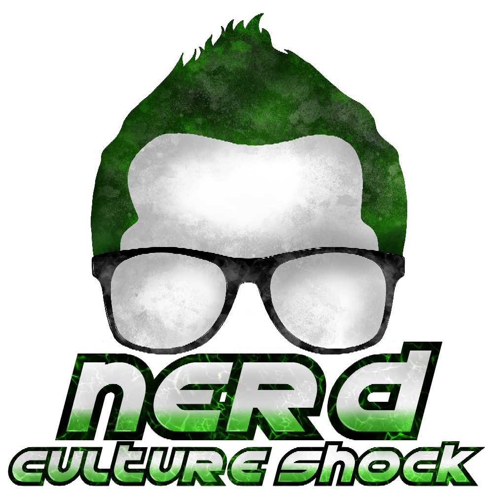 The Nerd Culture Shock Podcast