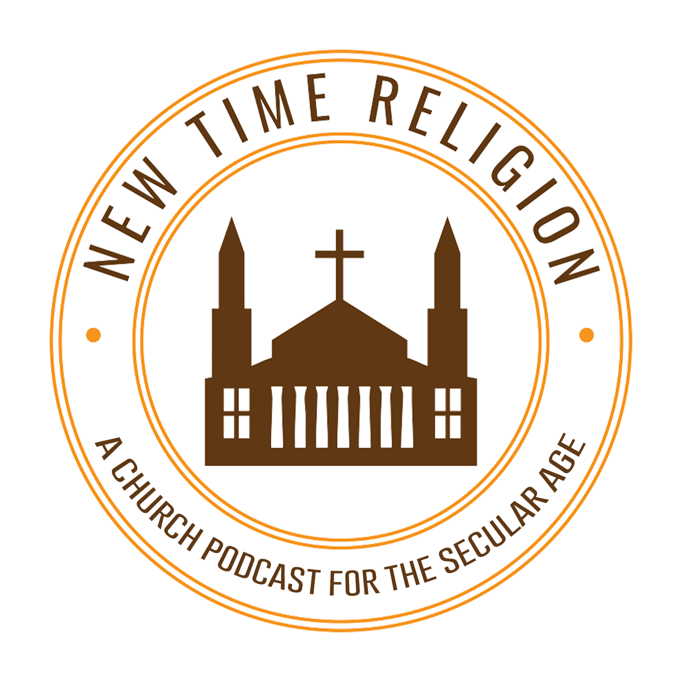 New Time Religion with Andrew Root