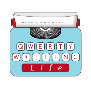 QWERTY Writing Life Podcast