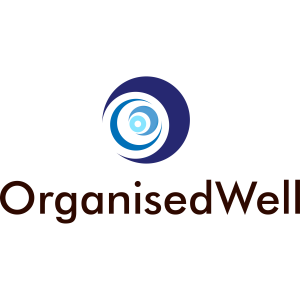 I want to be OrganisedWell Podcast
