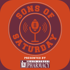 Sons of Saturday: The Podcast for Hokies, by Hokies.