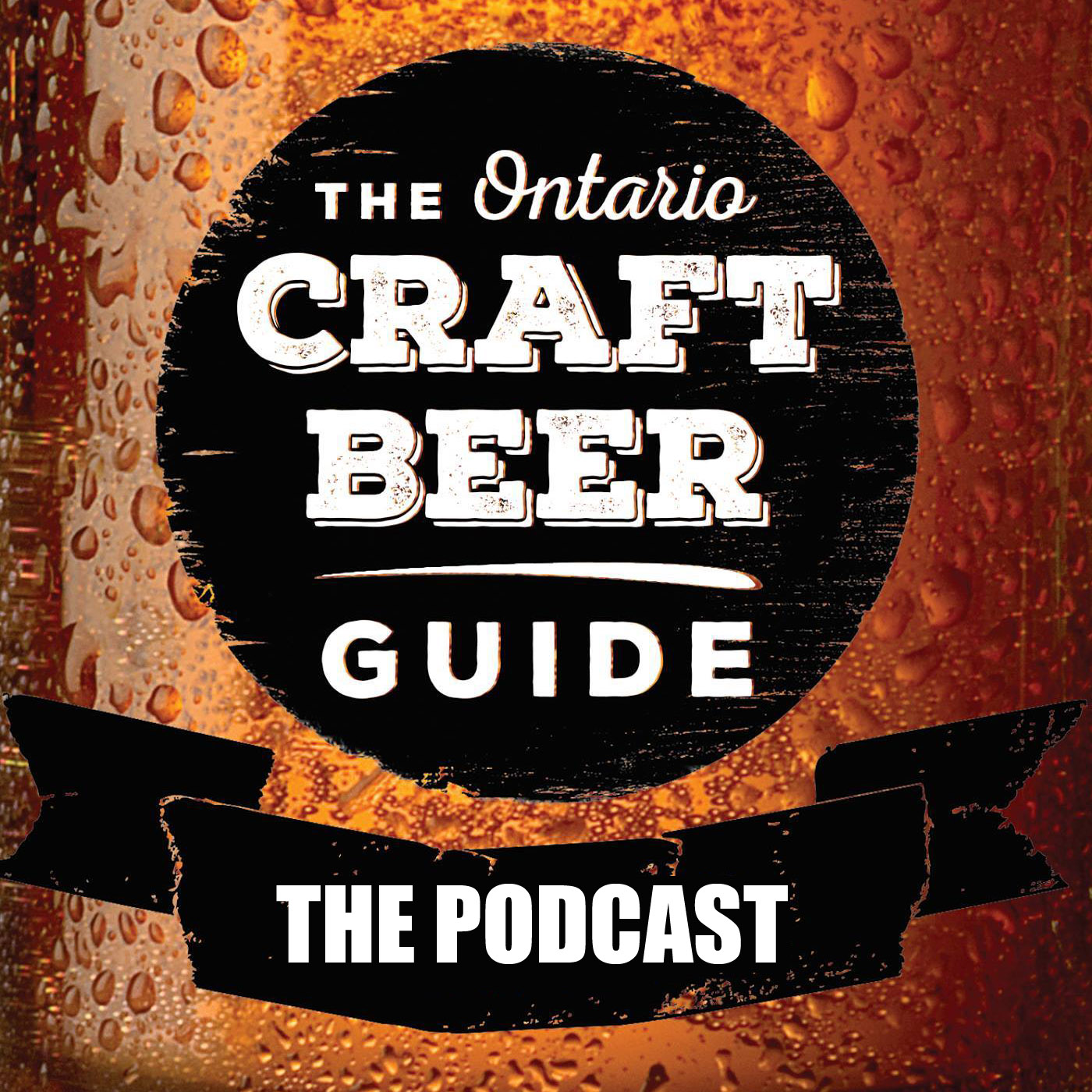 The Ontario Craft Beer Guide The Podcast