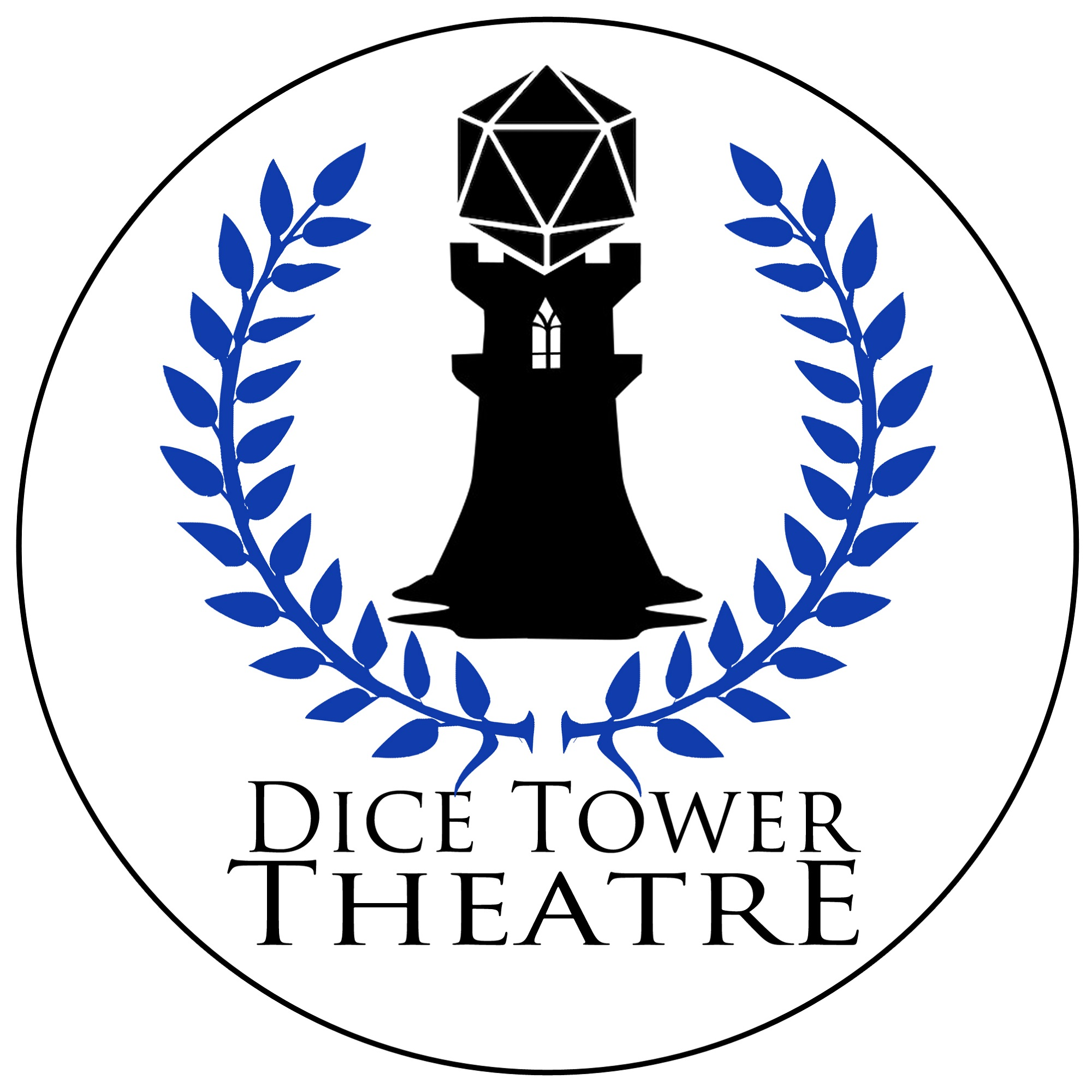 Dice Tower Theatre Podcast