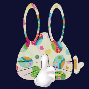 Don't Tell the Easter Bunny Podcast