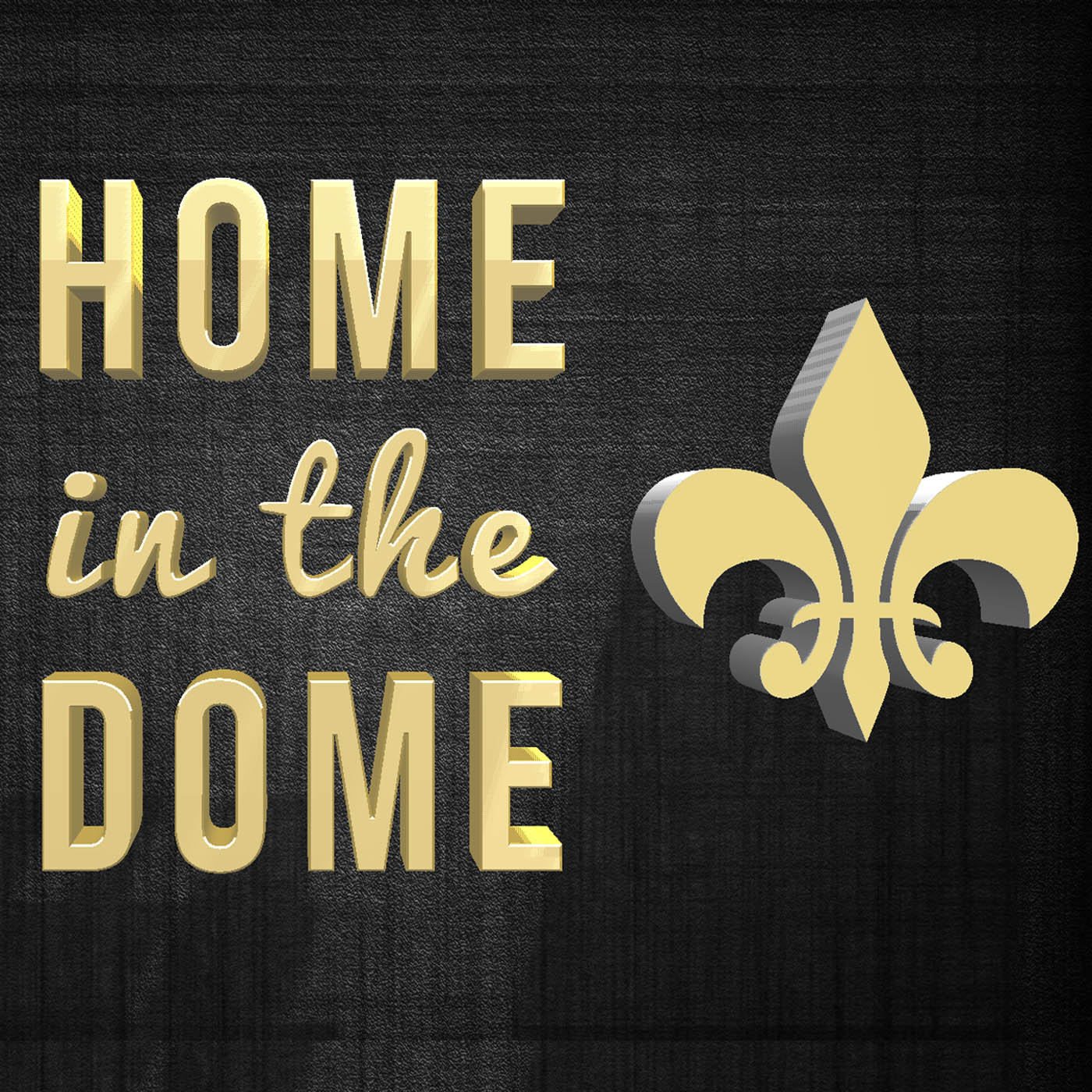 Home in the Dome