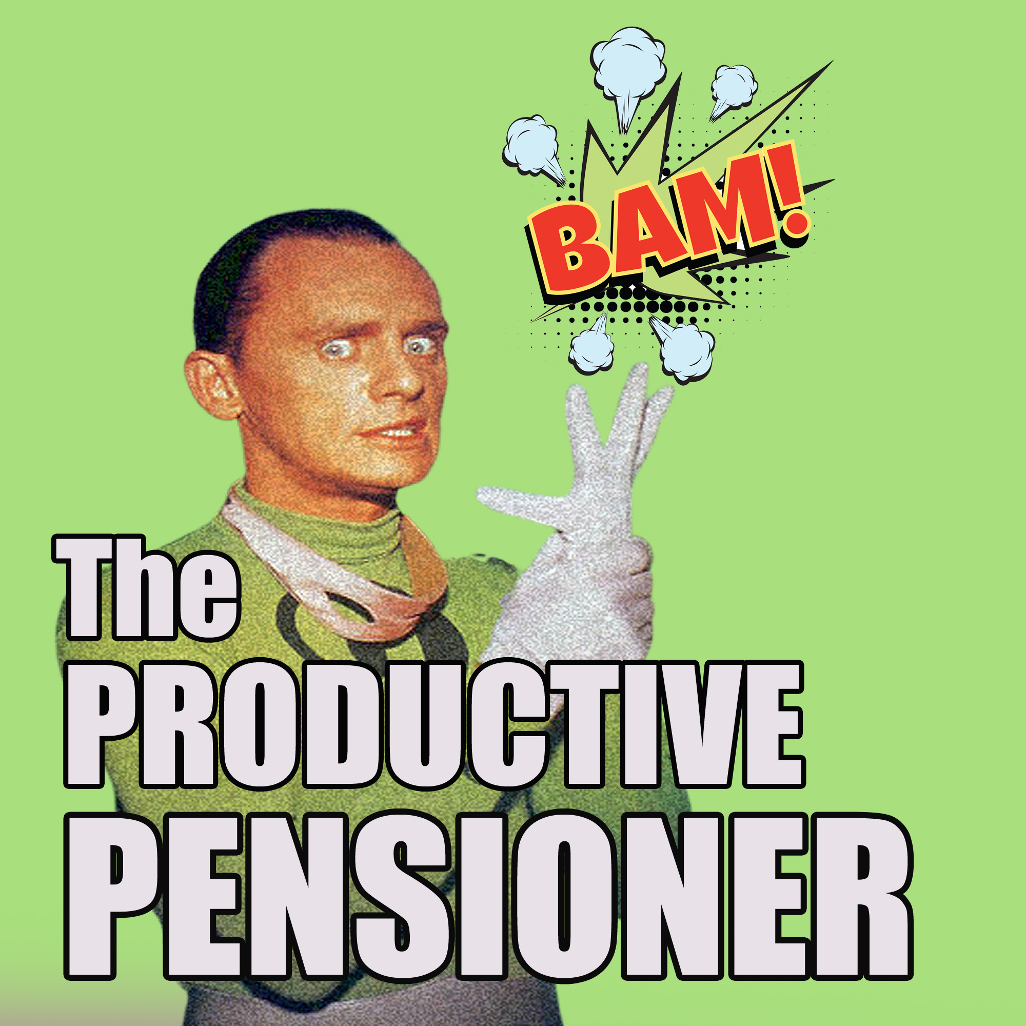 The Productive Pensioner