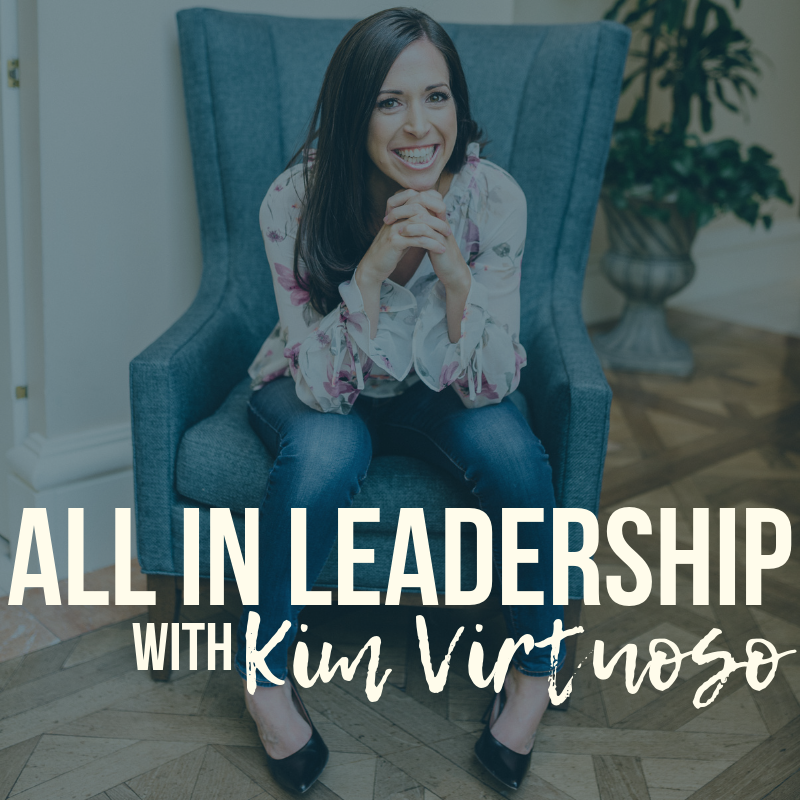 All In Leadership Podcast