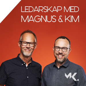 175 Magnus och Kims talarskola, Monte Reid, Speak from your heart