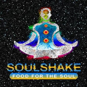 Soulshake - FOOD FOR THE MIND