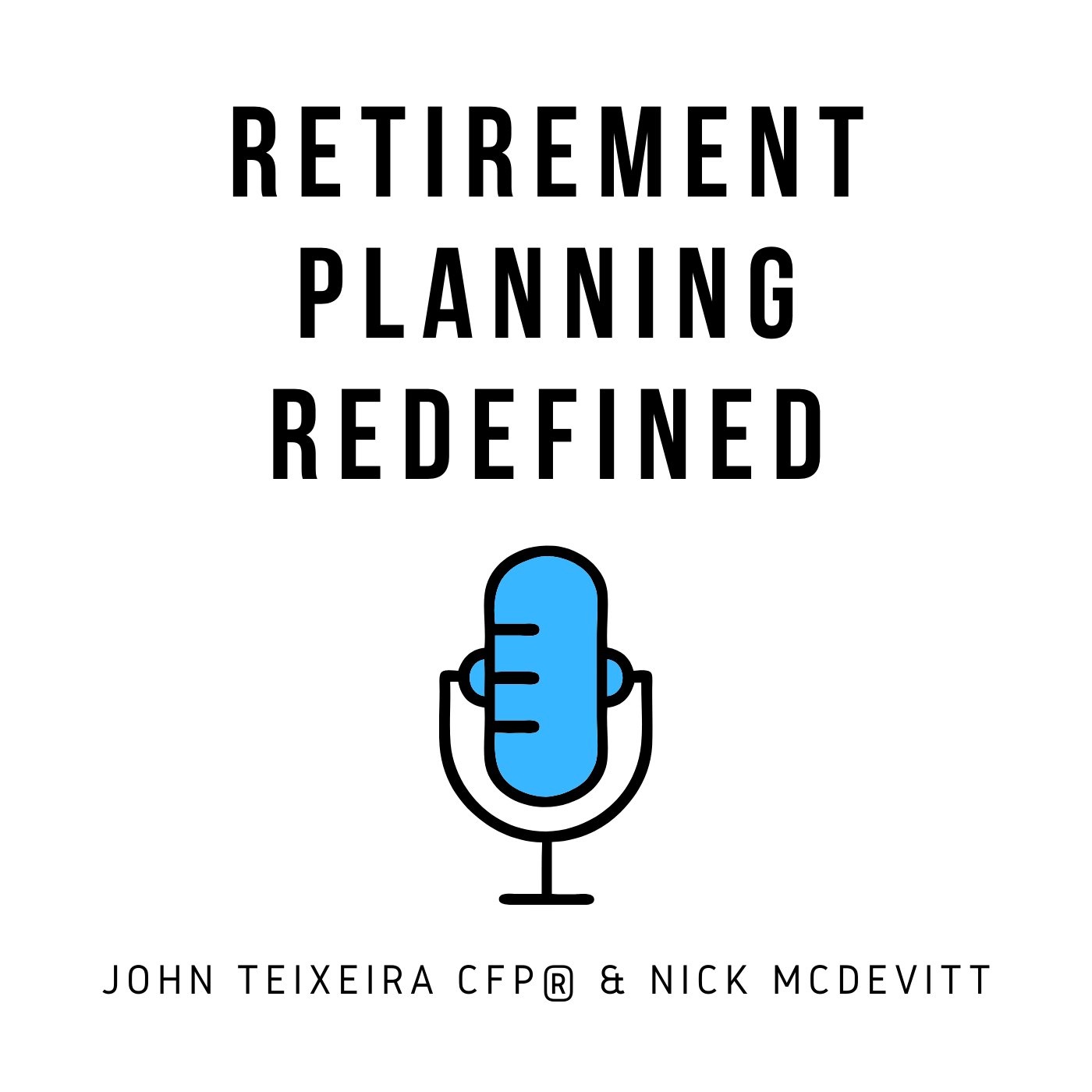 Retirement Planning - Redefined