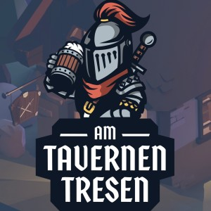 Am Tavernentresen   Der Pen and Paper Podcast   Actual Play