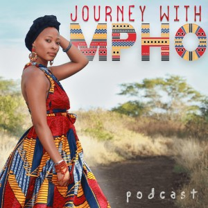 Journey With Mpho