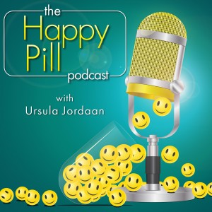The Happy Pill Podcast