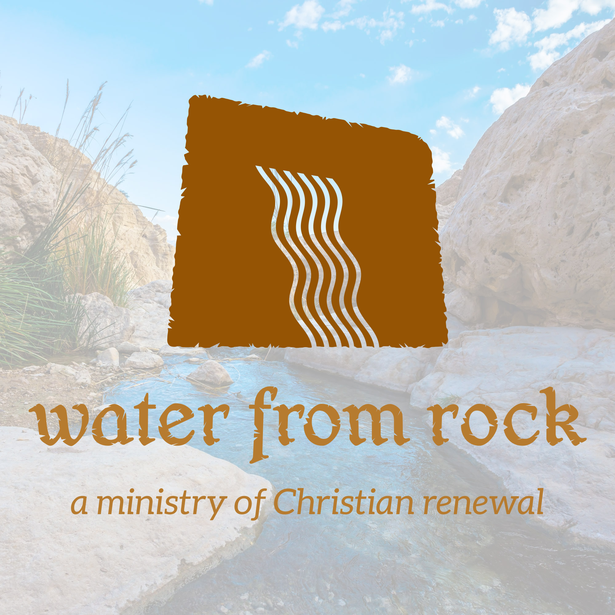 The Water from Rock Podcast