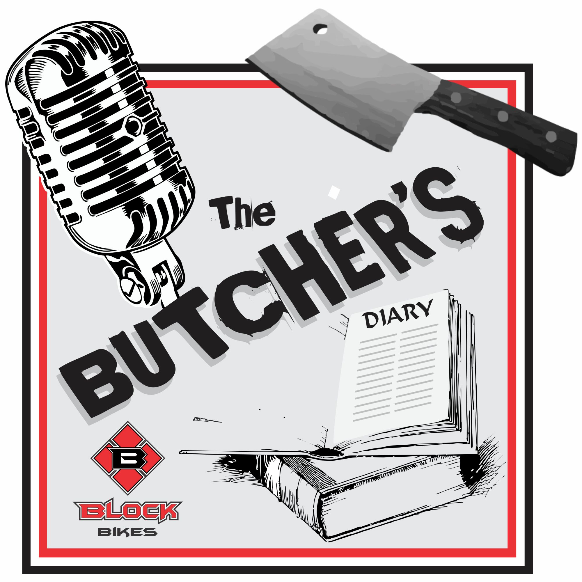 The Butcher's Diary