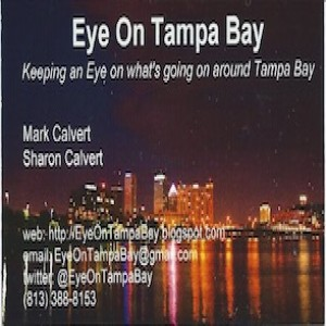 The eyeontampabay's Podcast
