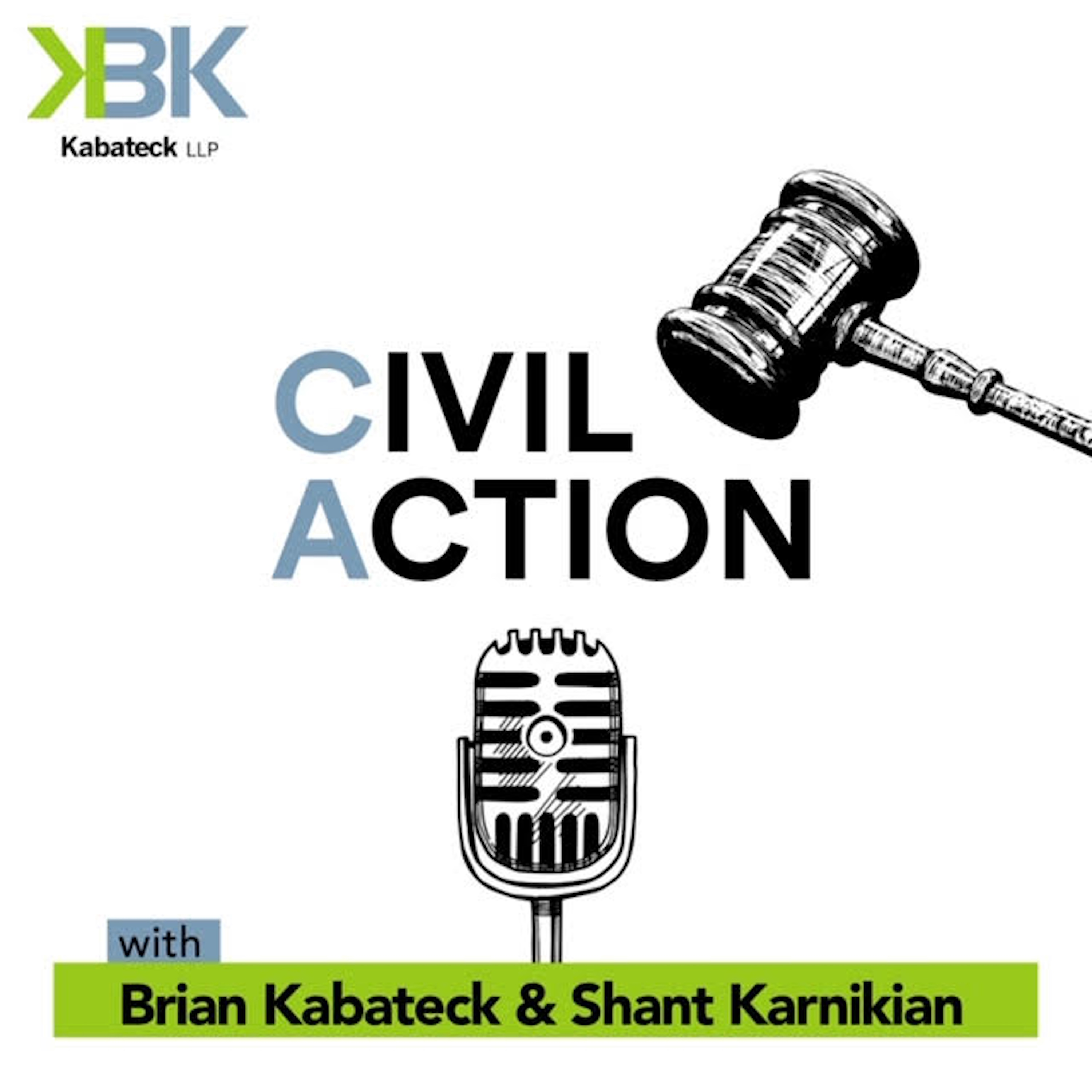 Civil Action with Brian & Shant
