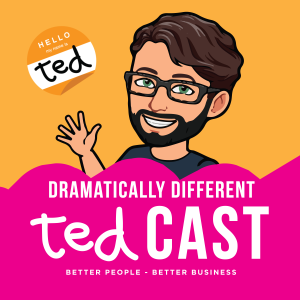 ted Learning Podcast