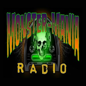 Monster-Mania Radio # 26 - Monster-Mania Con 24 Recap