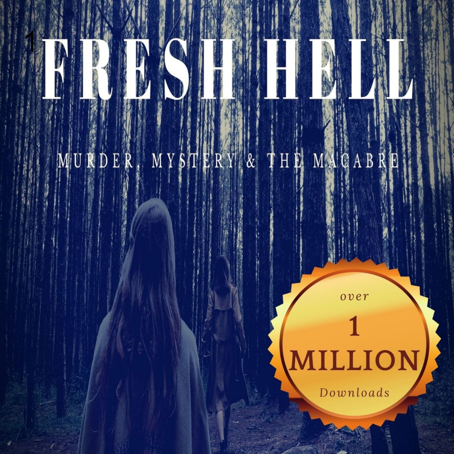 Fresh Hell Podcast