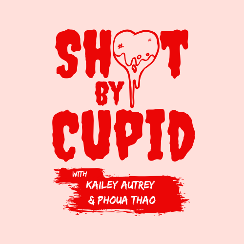 Shot by Cupid