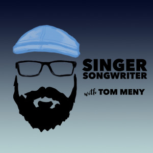 Singer Songwriter with Tom Meny