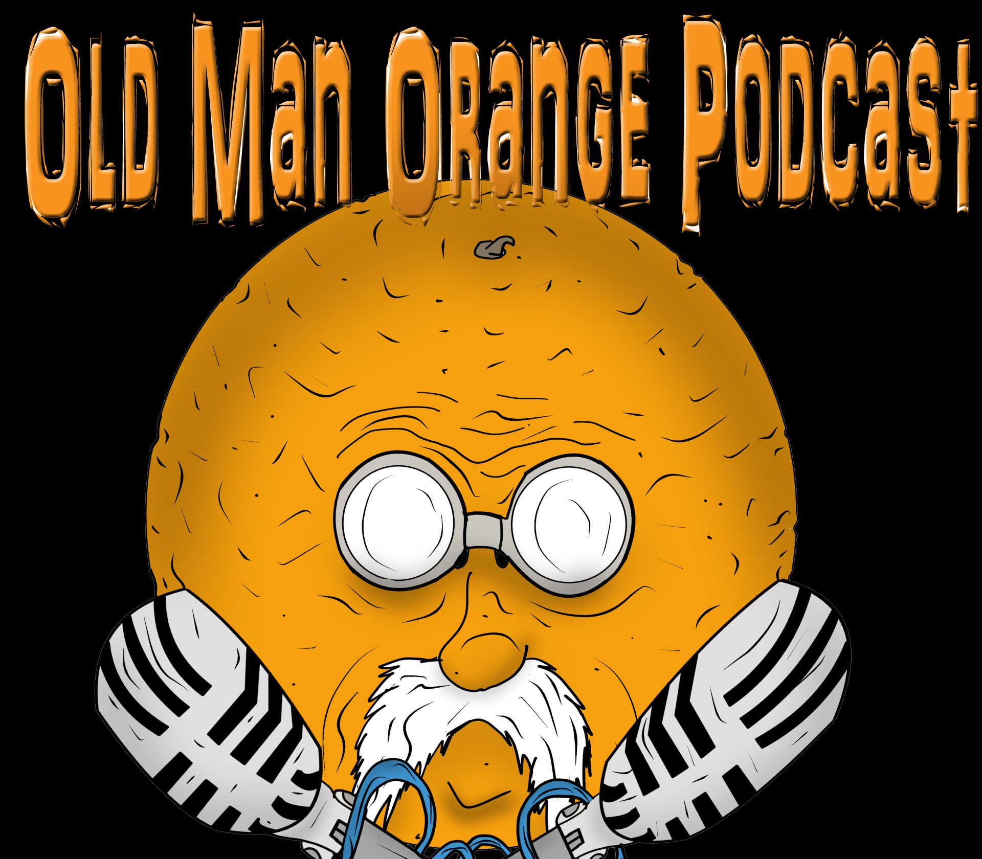 Old Man Orange