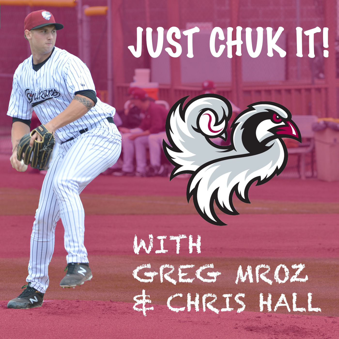 Just Chuk It: A Royals Prospect Podcast