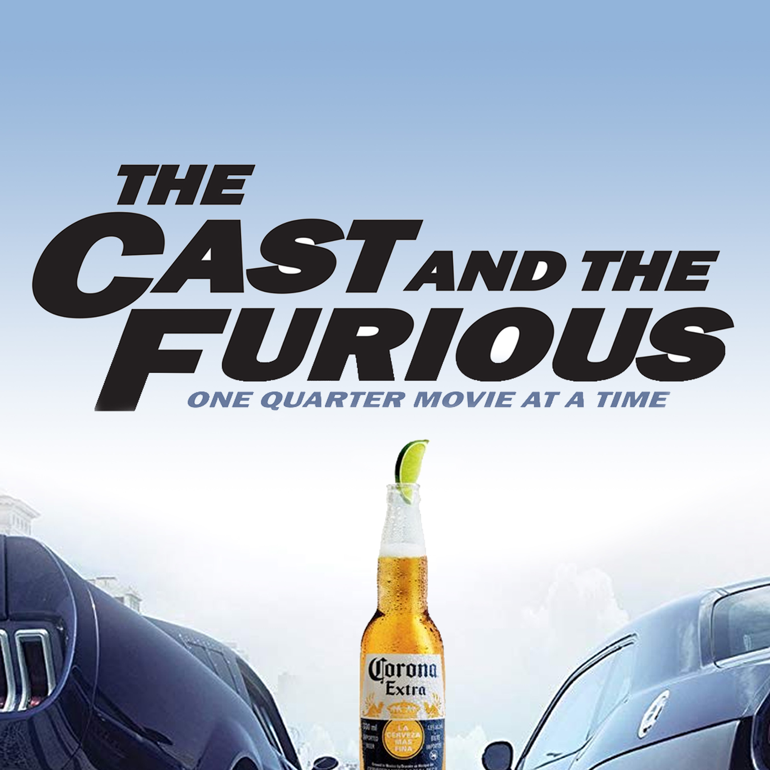 The Cast And The Furious