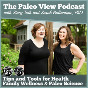 The Paleo View
