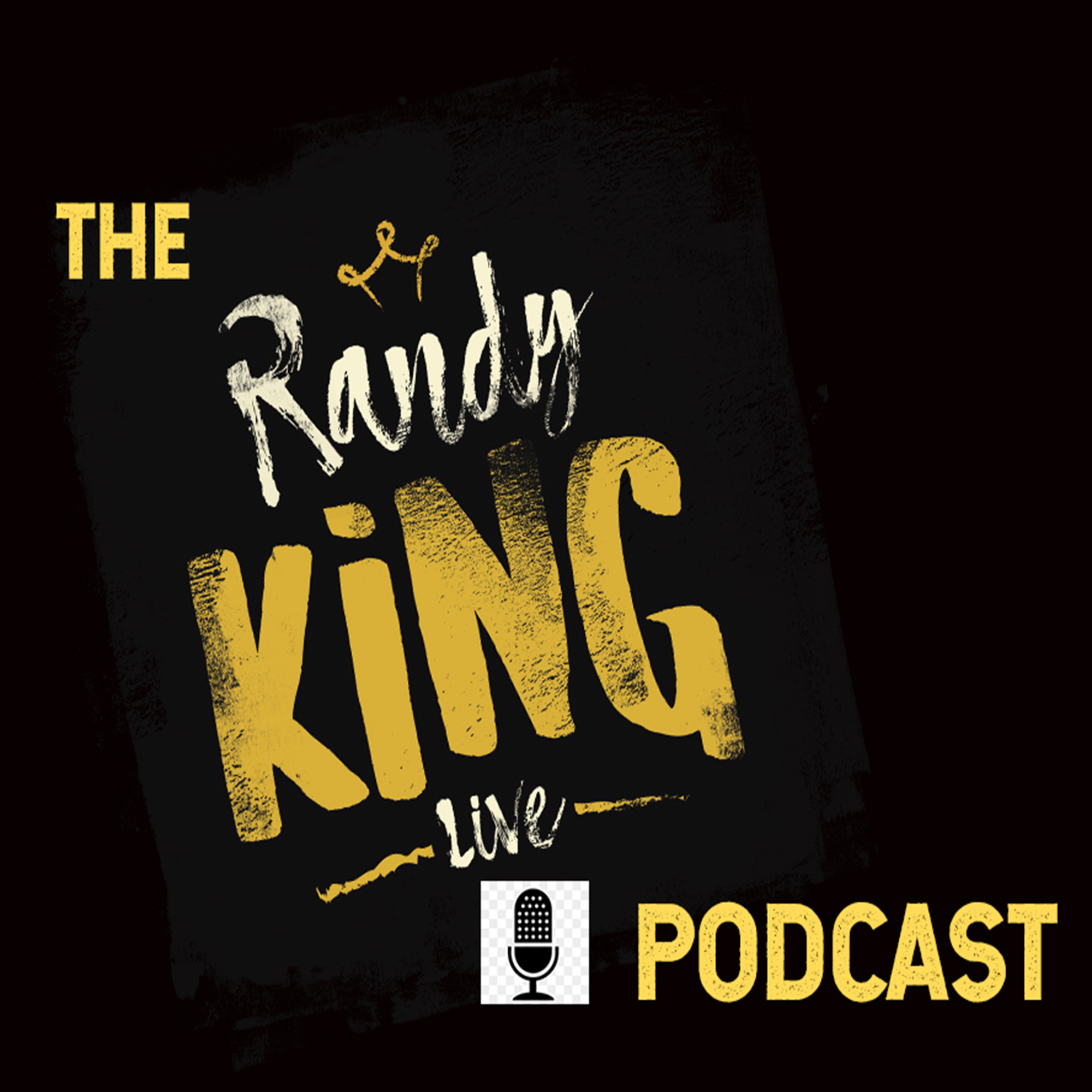 The Randy King Live Podcast
