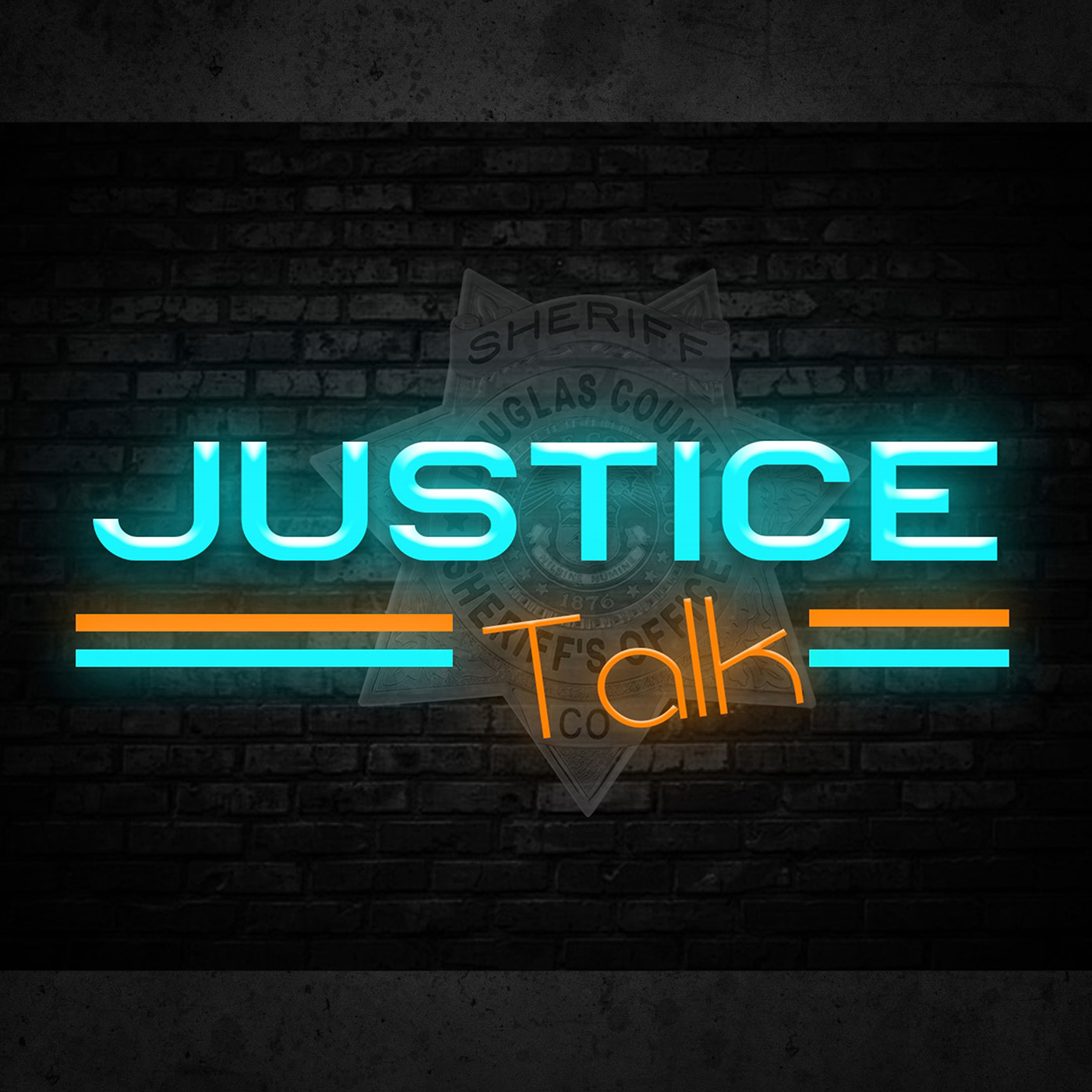 DCSO Justice Talk- Where it's Just Us Talking
