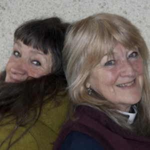 Wise Women: The Vicar and the Witch