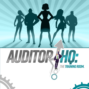 NAMAS Podcast - Auditor HQ: The Training Room