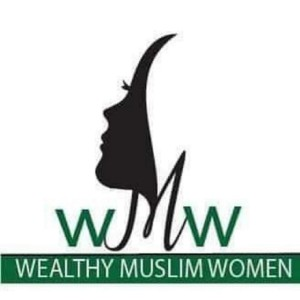 Wealthy Muslim Women